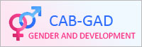 cab-gender and development